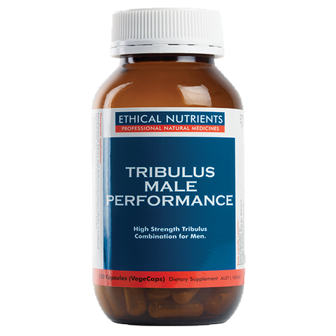 Tribulus Male Performance Capsules by Ethical Nutrients