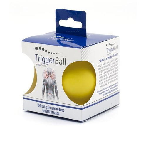 Trigger Ball Pain Relief