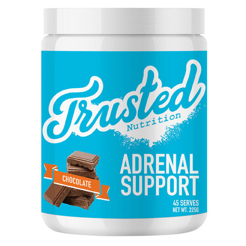 Image of Adrenal Support by Trusted Nutrition