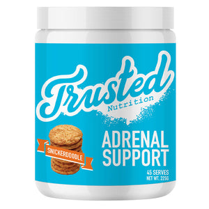 Adrenal Support by Trusted Nutrition