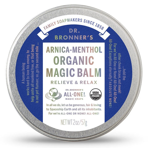 Image of Dr Bronners Organic Magic Balm