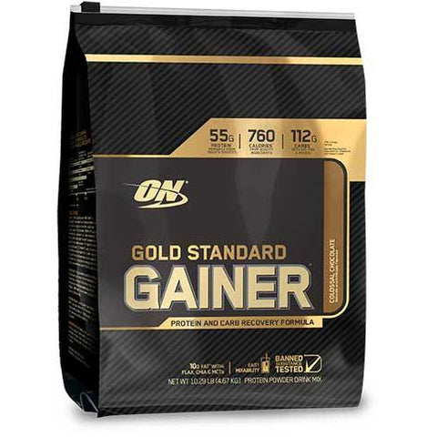 Gold Standard Gainer 4.67kg by Optimum Nutrition