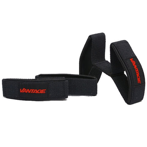 Vantage Double Loop Lifting Straps