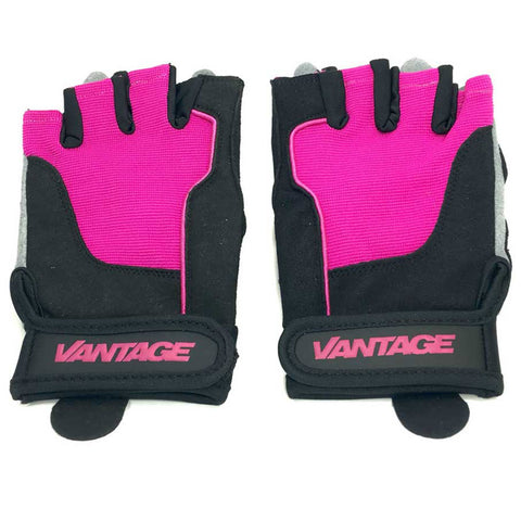Women's Gym Gloves by Vantage Strength Accessories