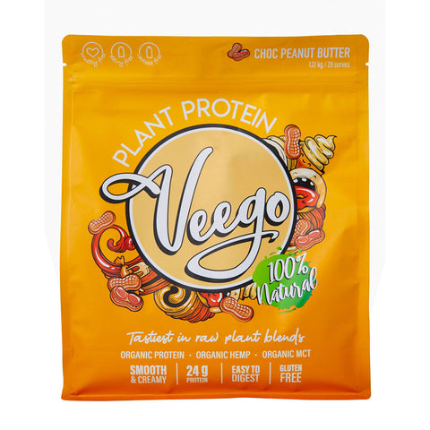 Plant Protein by Veego