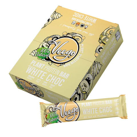 Plant Protein Bar by Veego