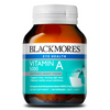 Vitamin A 5000iu Capsules by Blackmores
