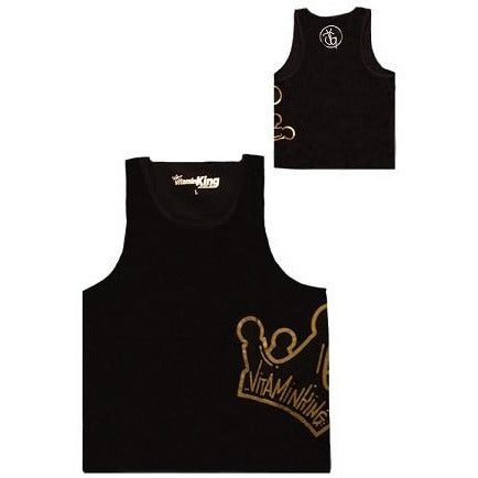 VK Art Singlet - Vitamin King