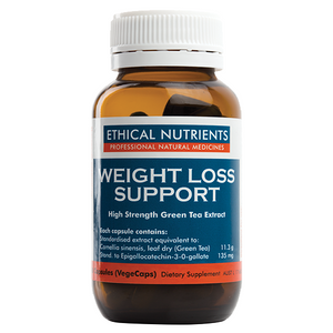 Weight Loss Support Capsules by Ethical Nutrients