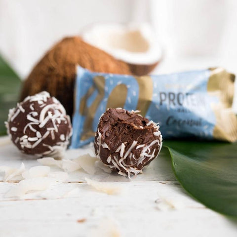 Whey Whip Protein Ball 40g