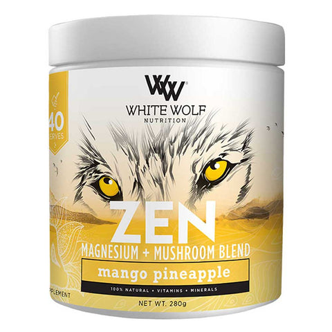 Image of Zen by White Wolf Nutrition