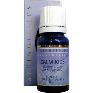 Calm Kids Aromatherapy Blend by Springfields