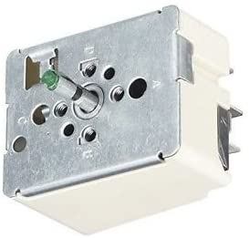 WP3149400 Whirlpool Surface Burner Element Switch