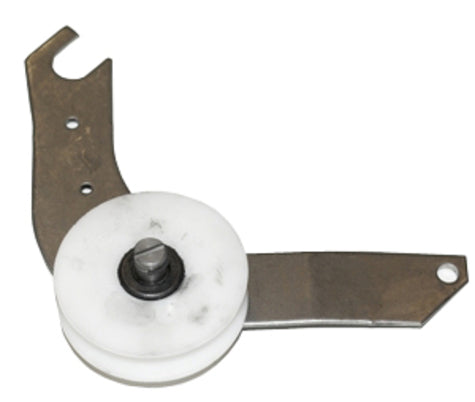 131863007 Frigidaire Dryer Idler Arm Assembly With Pulley