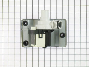 DC96-01328A Samsung Washer Drain Pump Motor Assembly Samsung Logo