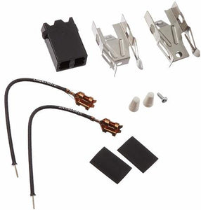 330031 Whirlpool Oven-Range Top Burner Receptacle Kit