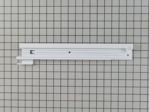 DA97-04839A Samsung Refrigerator Drawer Slide Vegetable Rail Assembly