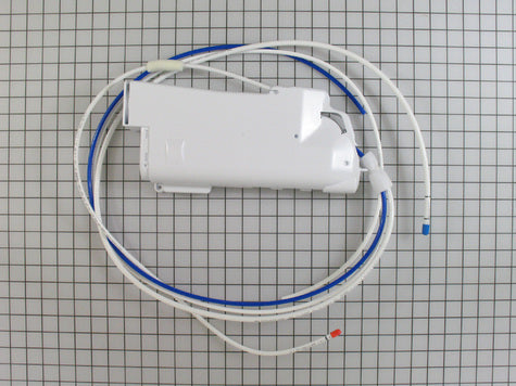 DA81-05885A Samsung Refrigerator Water Filter Case AssemblyDA81-05885A Samsung Refrigerator Water Filter Case Assembly
