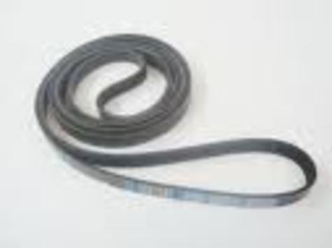 DC66-00121A Samsung Dryer Dryer Drive Belt