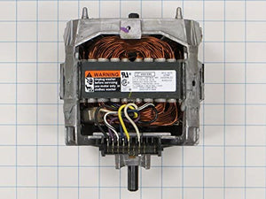 WP661600 Whirlpool Washer 2-Speed Drive Motor