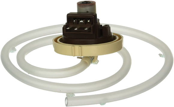 DC96-01703C Samsung Washer Water-Level Pressure Switch Hose Sensor Assembly