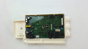 DC92-01621D Samsung Washer Electronic Control Board PCB Assembly