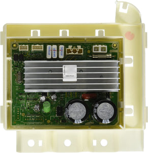 DC92-01531B Samsung Washer OEM Main Control Inverter Board Assembly Kit