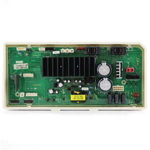 DC92-00687D Samsung Washer Electronic Main Control Board PCB Assembly