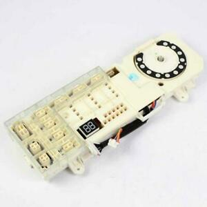 DC92-01022B Samsung Washer PCB Sub Assembly