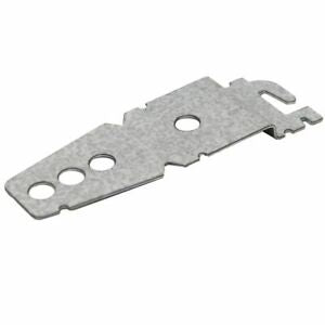 WP8269145 Whirlpool Dishwasher Mounting Bracket