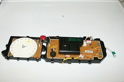 DC92-01607C Samsung Dryer PCB Sub Assembly