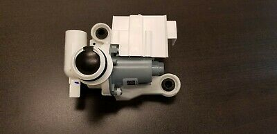 DC97-19289F Samsung Washer Drain Pump Assembly