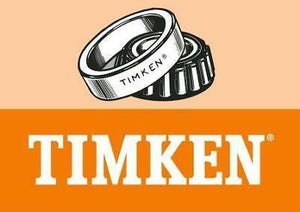 Timken 39581 TAPERED ROLLER BEARINGS