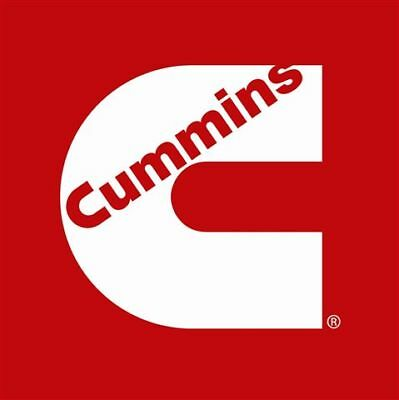Genuine Cummins 3039580 BLANKET,TURBOCHARGER HEAT