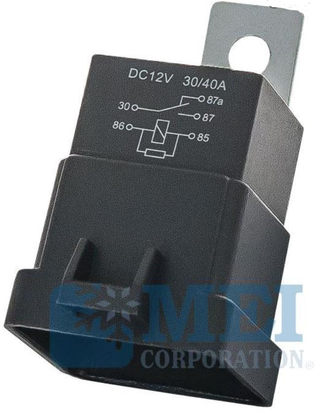 MEI Airsource 1263 Relay