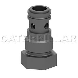 Genuine Caterpillar 139-6873 VALVE