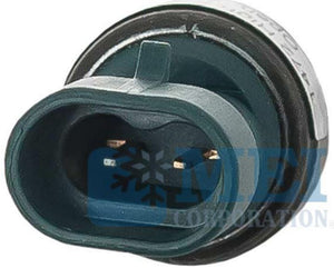 MEI Airsource 1472 High Pressure A/C Switch Kenworth