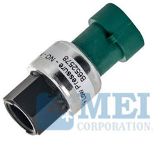 Load image into Gallery viewer, MEI Airsource 1519 Low Pressure A/C Switch Kenworth