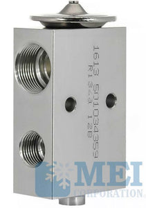 MEI Airsource 1613 A/C Expansion Valve Freightliner