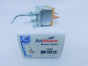 MEI Airsource 1056 Fan Switch