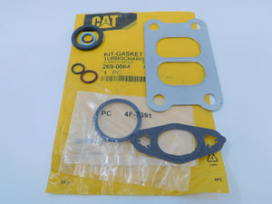 CATERPILLAR 269-0064 OEM NOS GASKET KIT CAT 2690064