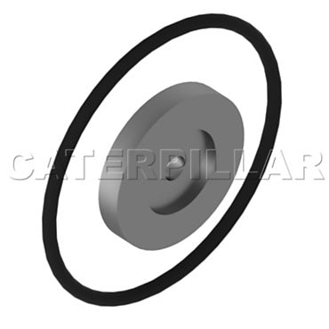 Genuine Caterpillar 319-6059 KIT-DIAPHRAG