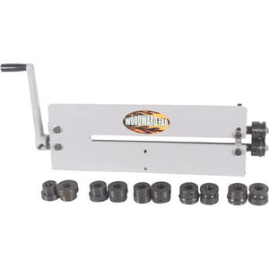 '- Woodward-Fab Bead Roller Kit, Model# WFBR6