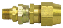 Load image into Gallery viewer, Tectran 1107 Sw Hose Connector 3/8 Brass