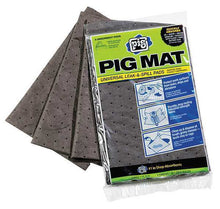 Load image into Gallery viewer, NEW PIG 26306 3-pk Absorbent Mats Oil-Only