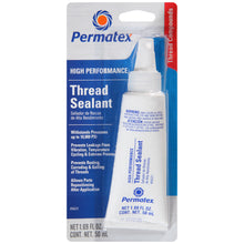 Load image into Gallery viewer, Permatex 56521 THREAD SEALANT