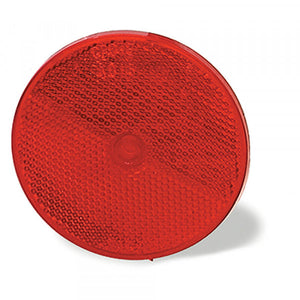 "Grote 40152 REFLECTOR 3 1/4""Round"