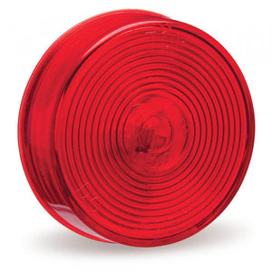 "Grote 45812 LAMP  2 1/2"" Round Clearance Marker Lights"