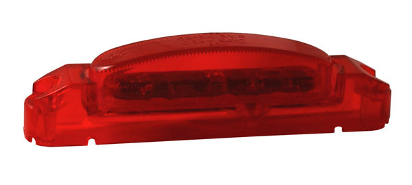 Grote 46922 RED THINLINE LED MARKER    SuperNova