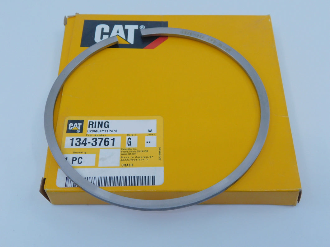 CATERPILLAR 134-3761 OEM NOS RING CAT 1343761